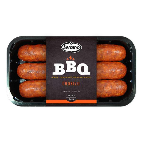 Chorizo BBQ