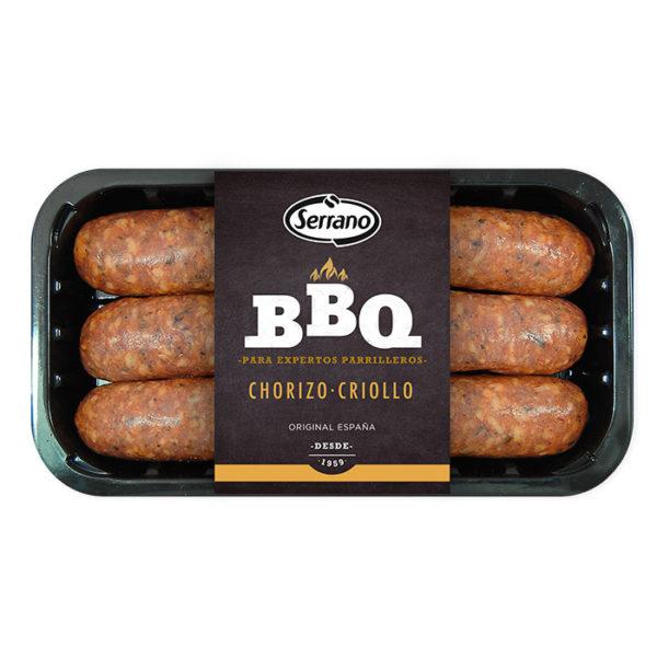 Chorizo Criollo BBQ