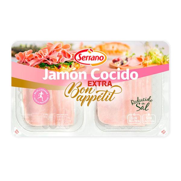 Jamón Cocido Extra Bon Appetit