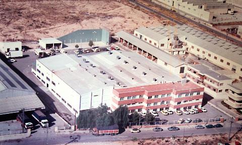 Historia Serrano 1984