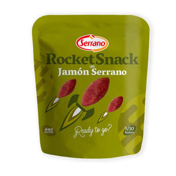 Rocket Jambon Serrano